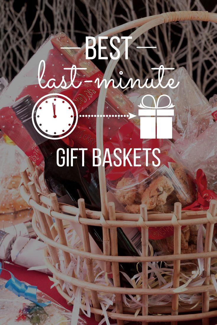 Best last minute gift baskets best gift baskets gift