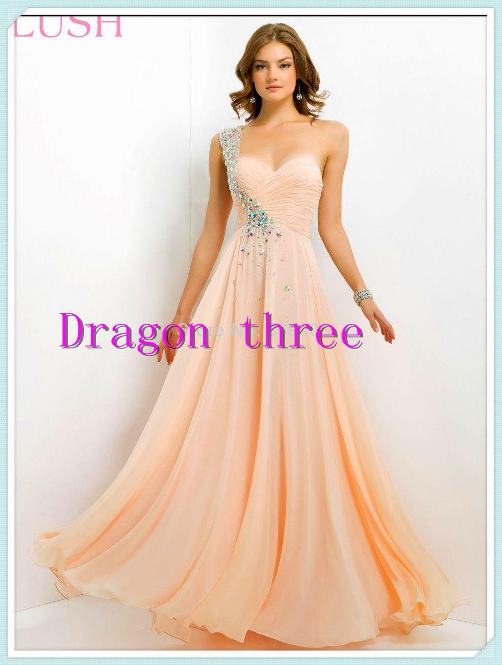 L'indice mode robe de bal