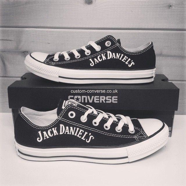 chaussure nike jack daniels