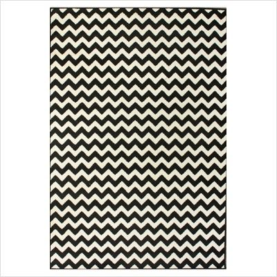 nuLOOM Kinder Chevron Contemporary Rug 5x8 (carried by Joss & Main)