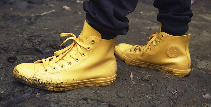 64471ae7eafa converse chuck taylor 2 yellow
