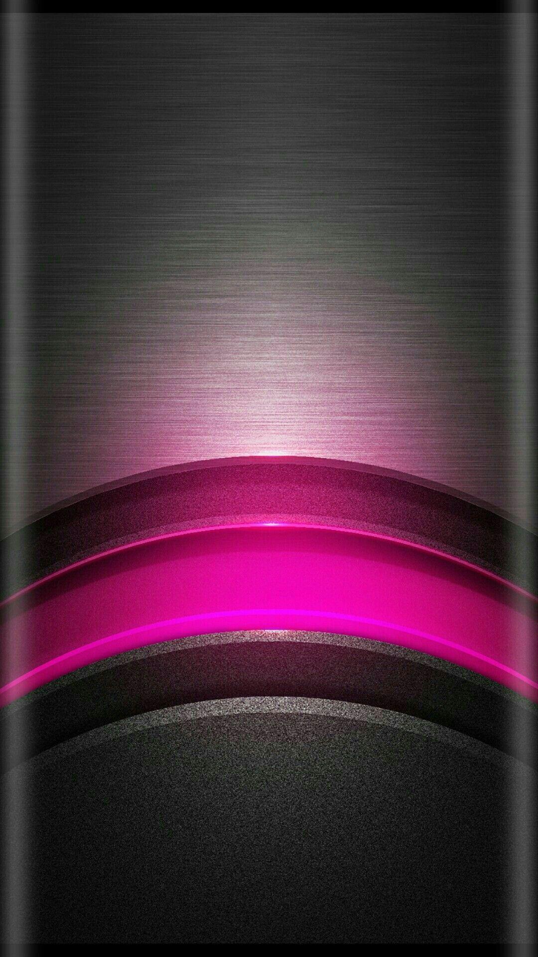 Samsung Iphone Edge Phone Telefon 3d Wallpaper Neon Light Wallpaper Wallpaper Edge Cellphone Wallpaper