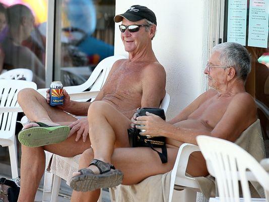 Nudist resort swinger friendly arizona-1220