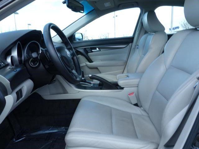 Used 2013 Acura TL Sedan in Dulles, VA near 20166 | 19UUA8F57DA000448 | Auto.com