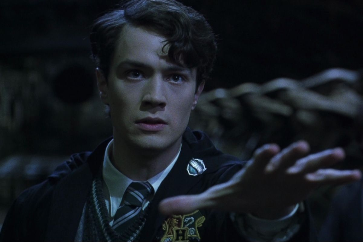 21 Reasons You D Be Better Off In Slytherin Harry Potter Now Tom Riddle Young Tom Riddle