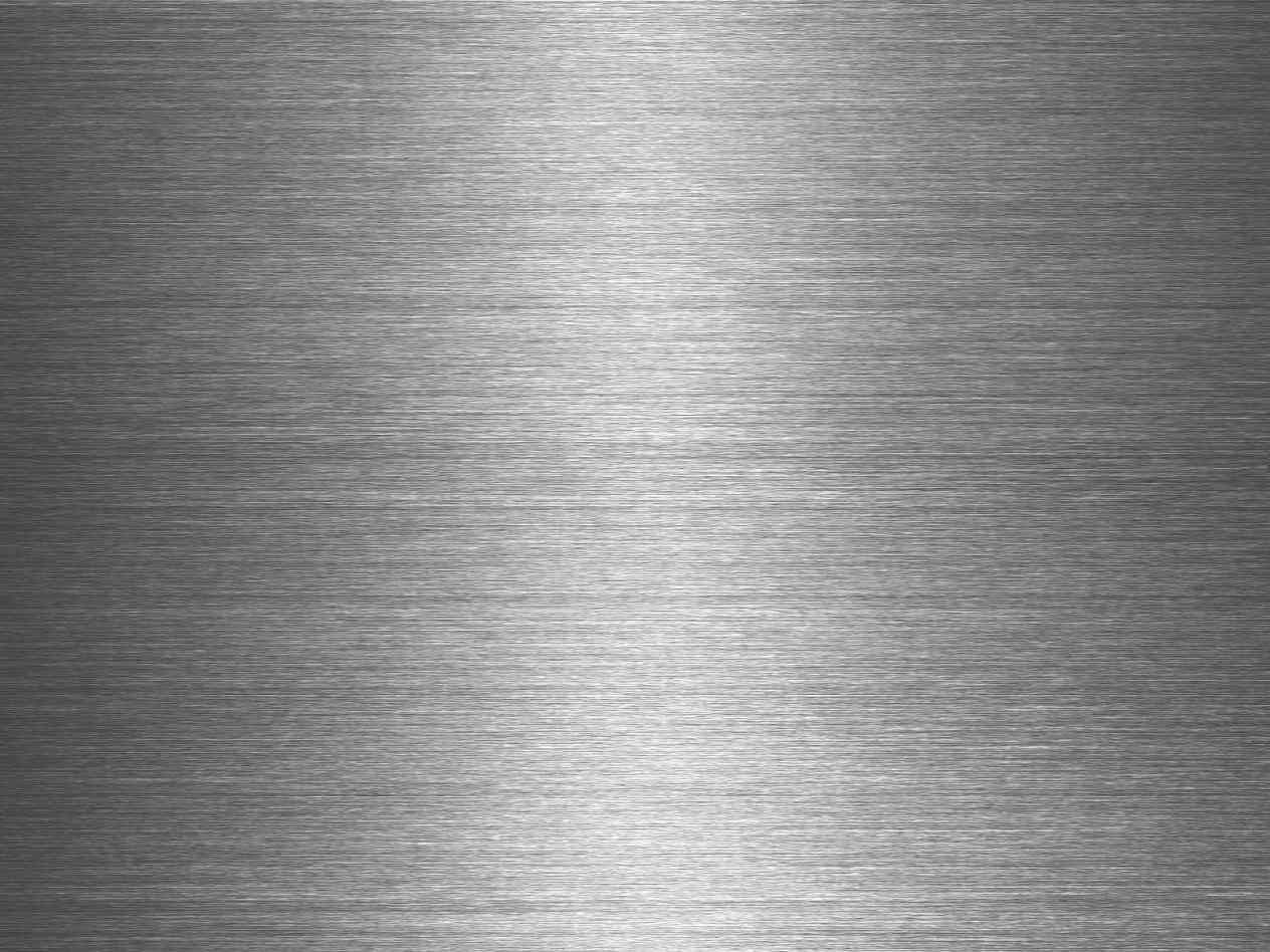 Brushed Stainless Steel Metal Texture Brushed Metal Texture