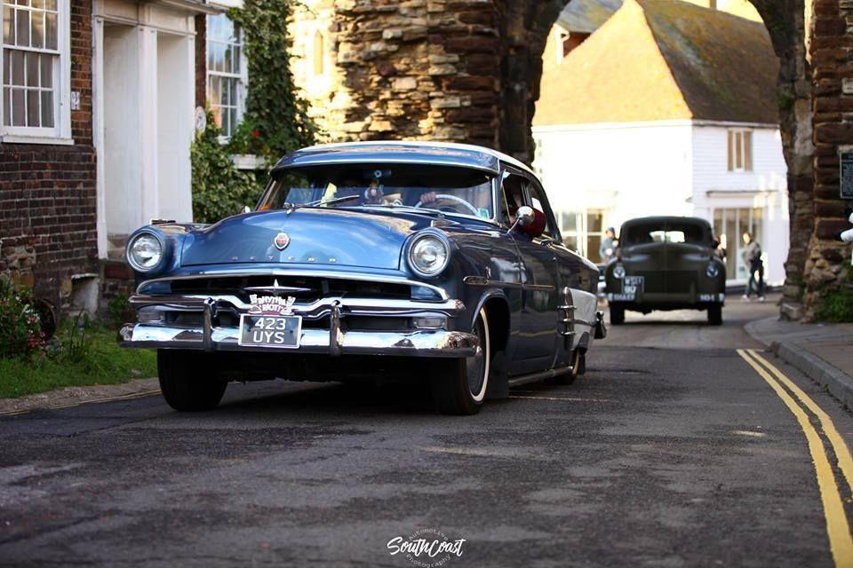 Ebay 1953 Ford Mercury Meteor Hybrid Classiccars Cars Ford Classic Cars Best Classic Cars Vintage Cars 1950s