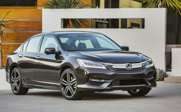 2020 Honda Accord Redesign Release Date Specs Subsequently Exactly What Can We Uncover Out About The C Honda Accord Sport Honda Accord Best Cars For Teens