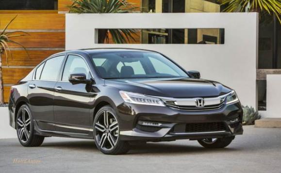 2020 Honda Accord Redesign, Release Date, Specs