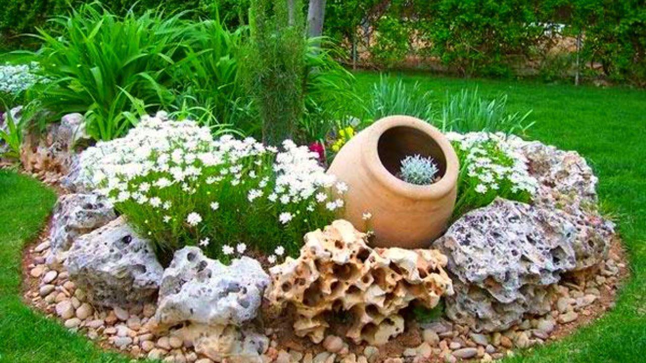 Genial Kreative Ideen Für Garten Dekoration Erstaunlich Teil #Garten Ideen