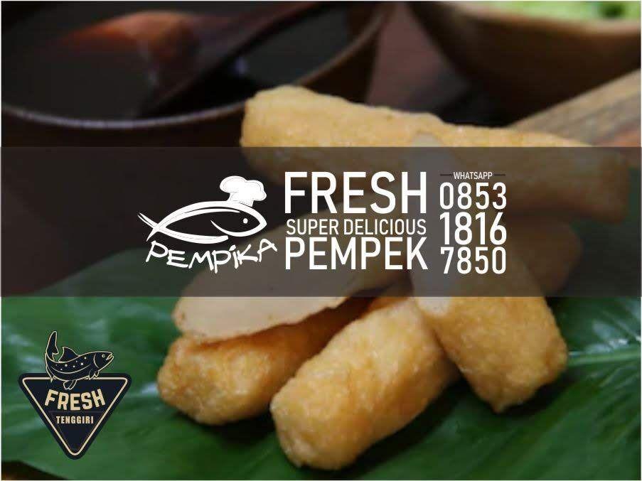 Enaaak Wa 62 853 1816 7850 Toko Leona Pempek Bandung Jawa Barat Hot Dog Buns Delicious Food