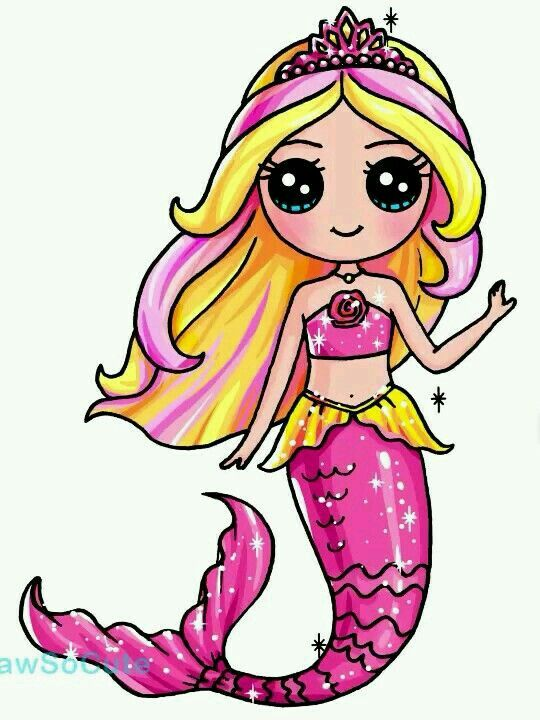 Love So Much Can T Even Dessin Kawaii Princesse 365