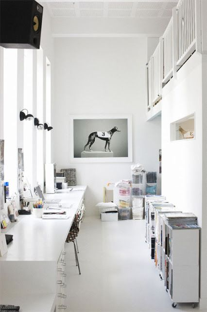 Dutch stylist Stephanie Rammeloos house