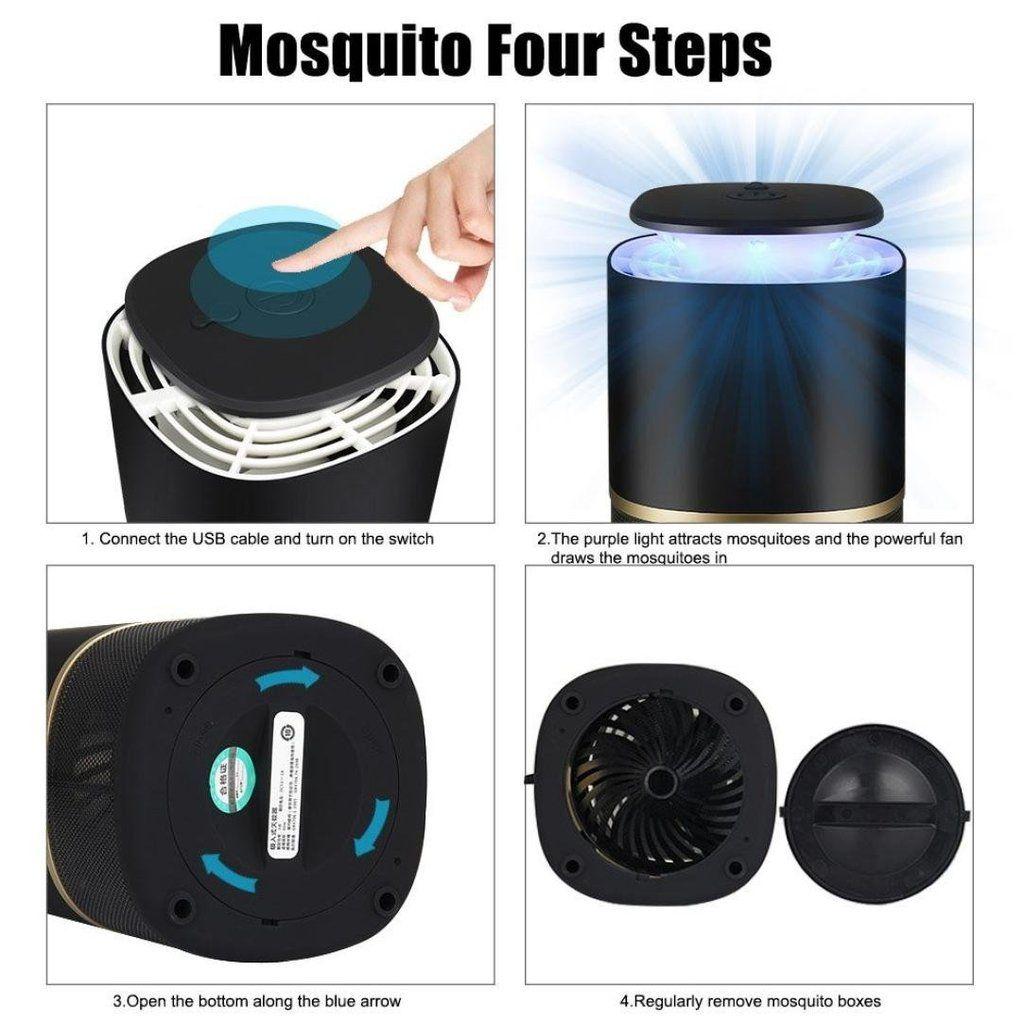 Die neueste Technologie zum Schutz Ihrer Familie   #mosquitoes #pestcontrol #mosquitobites #mosquito...