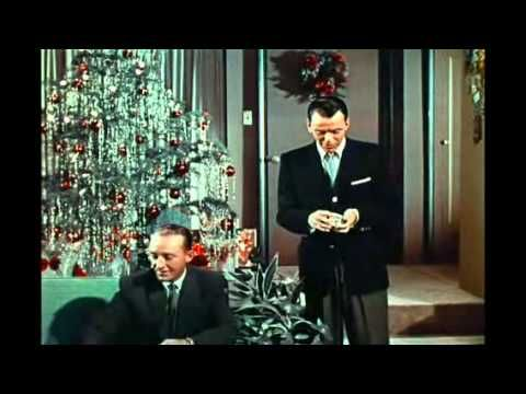 Frank Sinatra and Bing Crosby Christmas Special 1957 Bing Crosby
