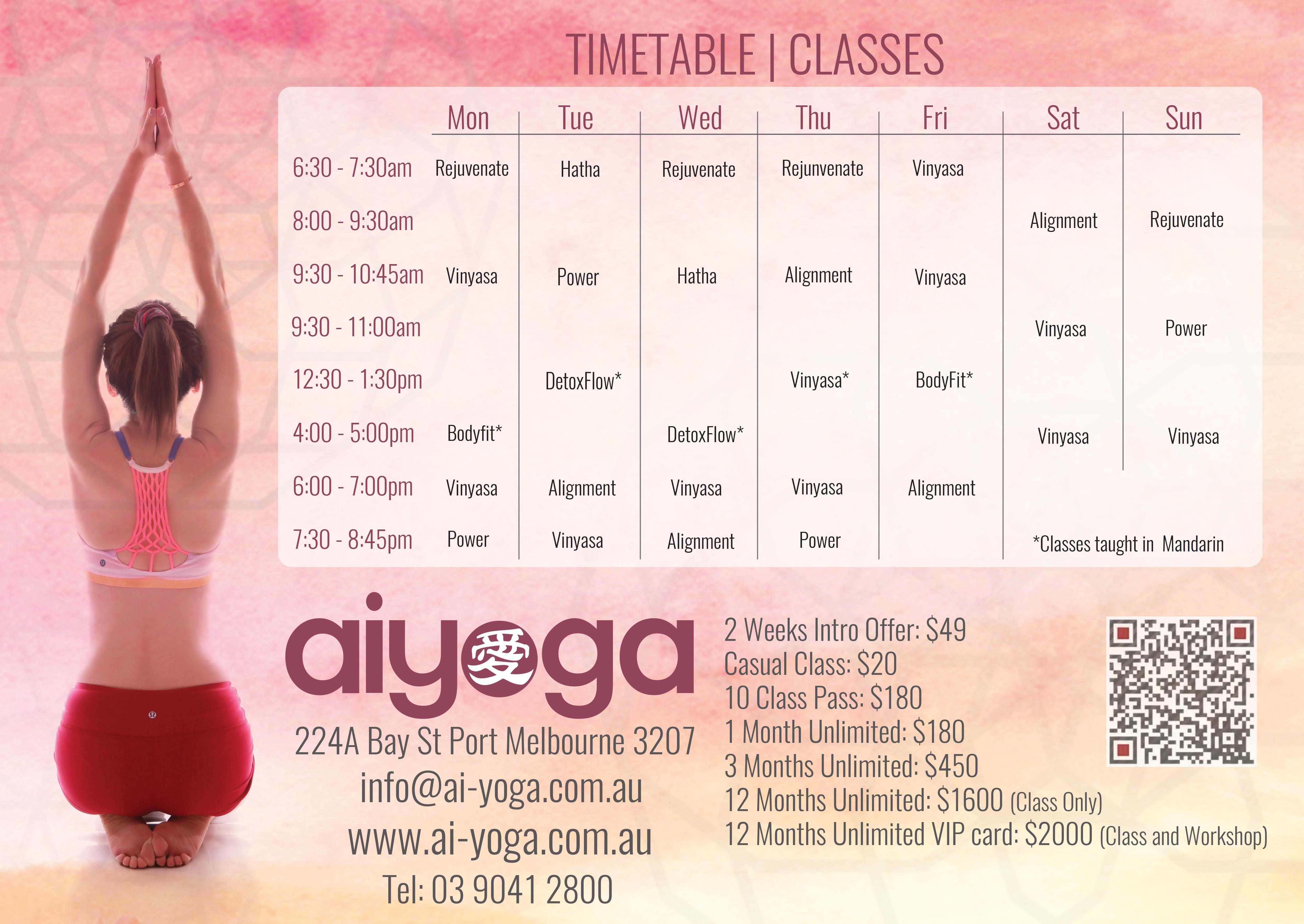 Poster design for class 5 - Yoga Poster Design For Ai Yoga In Melbourne Hey Yogi Design For The Yoga