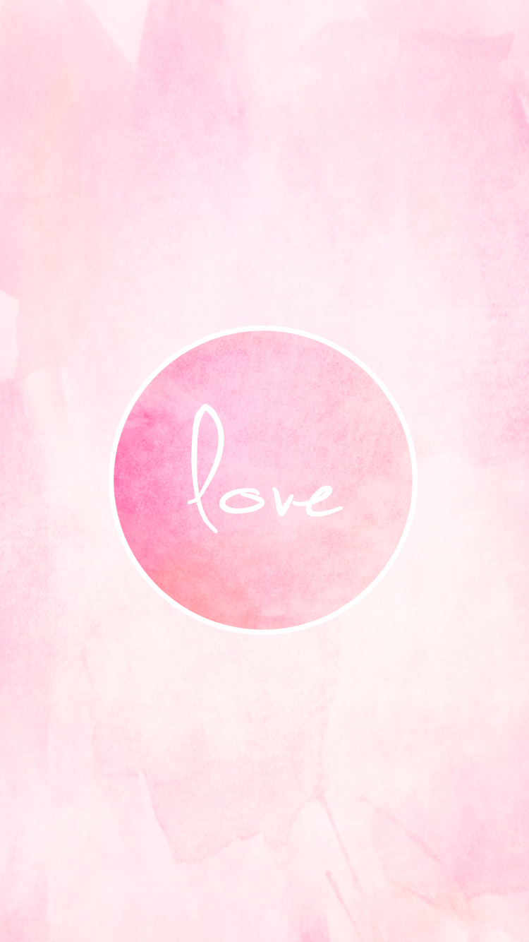 Valentine S Day Free Iphone Wallpaper Downloads Pink Ombre Wallpaper Pink Wallpaper Iphone Free Iphone Wallpaper