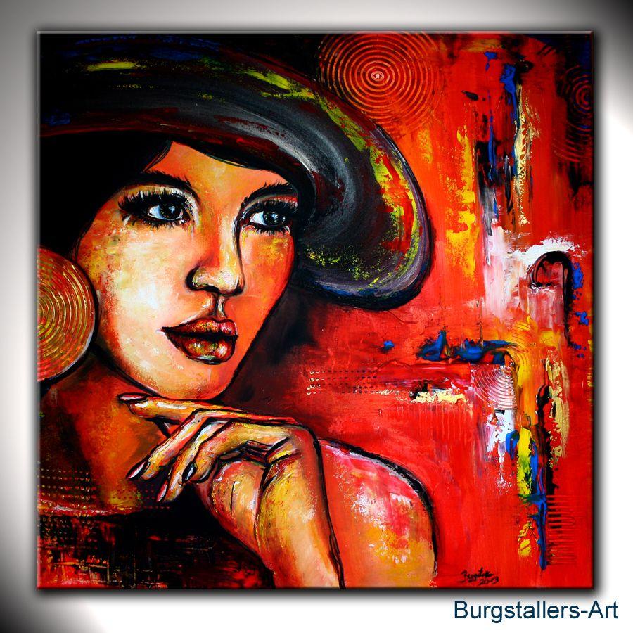 Kunst Gemälde http burgstallers de dreaming original gemälde abstrakt