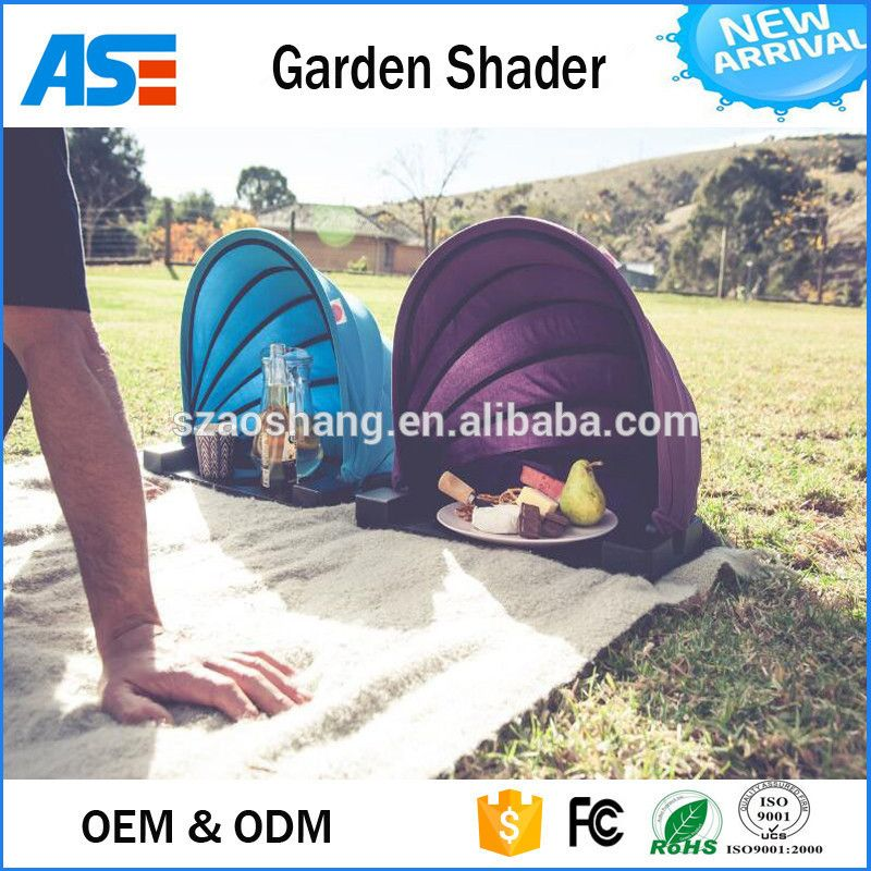 Aoshang Face Shade Portable personal Sun Beach head Shader Protection tent  sc 1 st  Pinterest & Aoshang Face Shade Portable personal Sun Beach head Shader ...