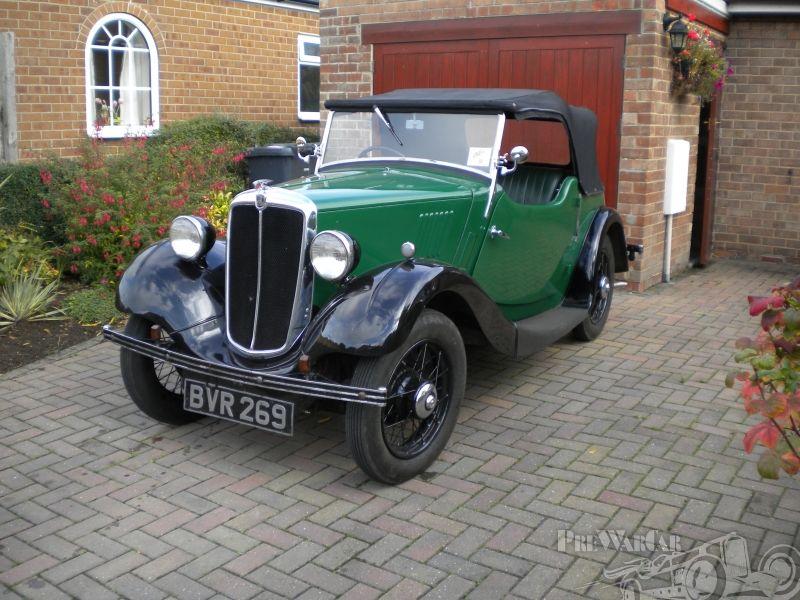 Morris Tourer Seater Morris Tourer Pinterest Cars