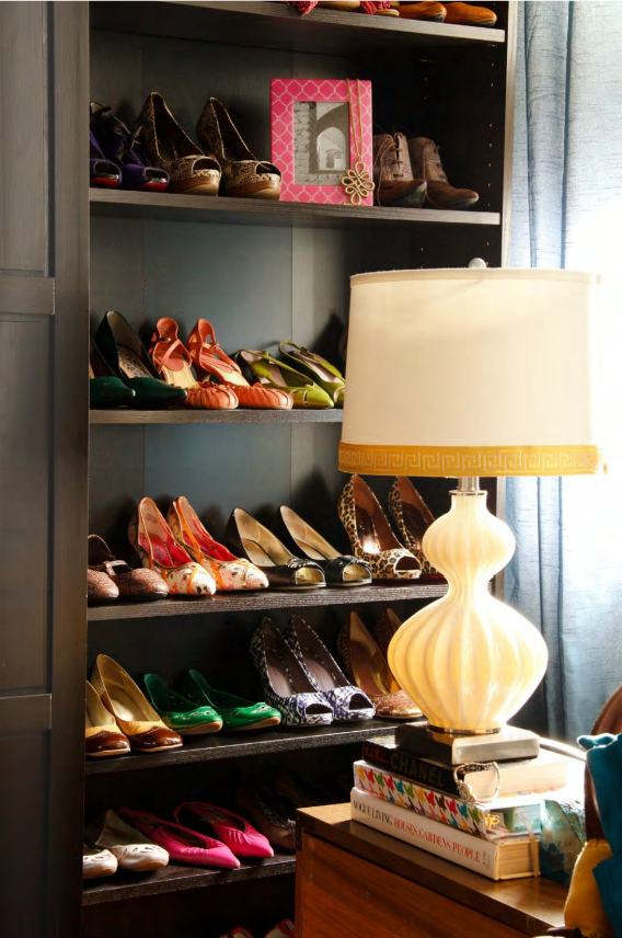 turning guest room into closet | ... Master Bedroom Turned into an Amazing Closet/dressing Room - Paperblog