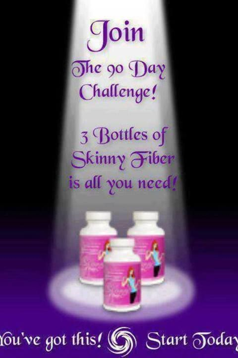 CHECK OUT THE 90 DAY CHALLENGE