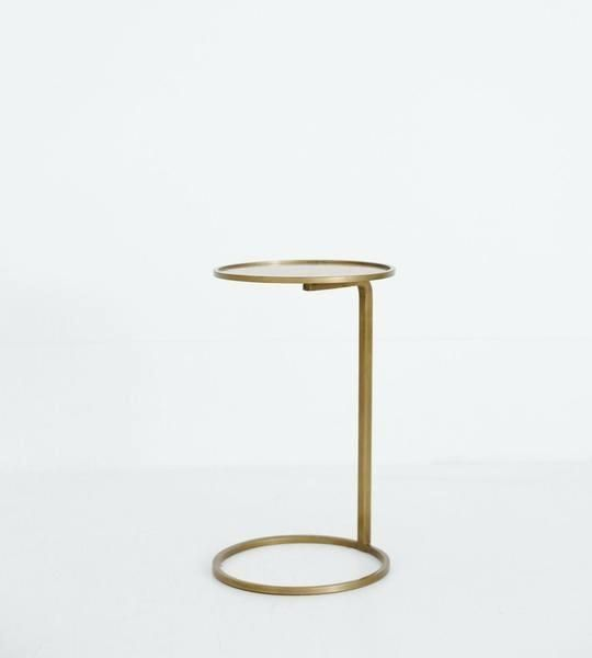 Miraculous Pin By Rebeccarcahill On Sofa Table In 2019 Brass Side Beatyapartments Chair Design Images Beatyapartmentscom