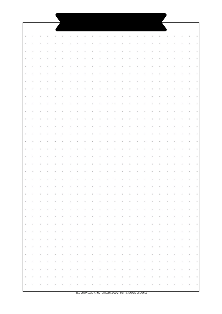 2020 2021 Goals Planner Printable Template For Your Bullet