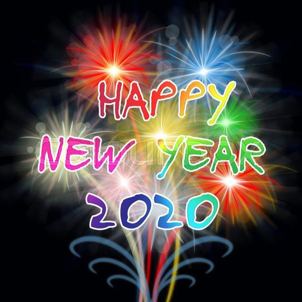 Where to Watch Happy New Year Eve 2020 Celebration in Dubai UAE