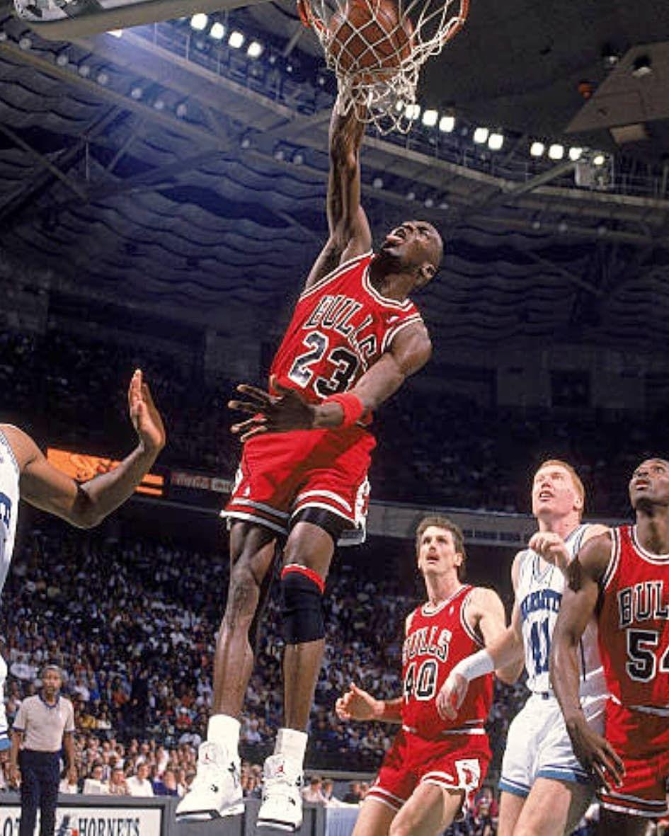 Armonioso Aumentar patio de recreo  Michael Jordan - Chicago Bulls, 1984–1993, 1995–1998 | Basquete michael  jordan, Jordânia, Michael jordan