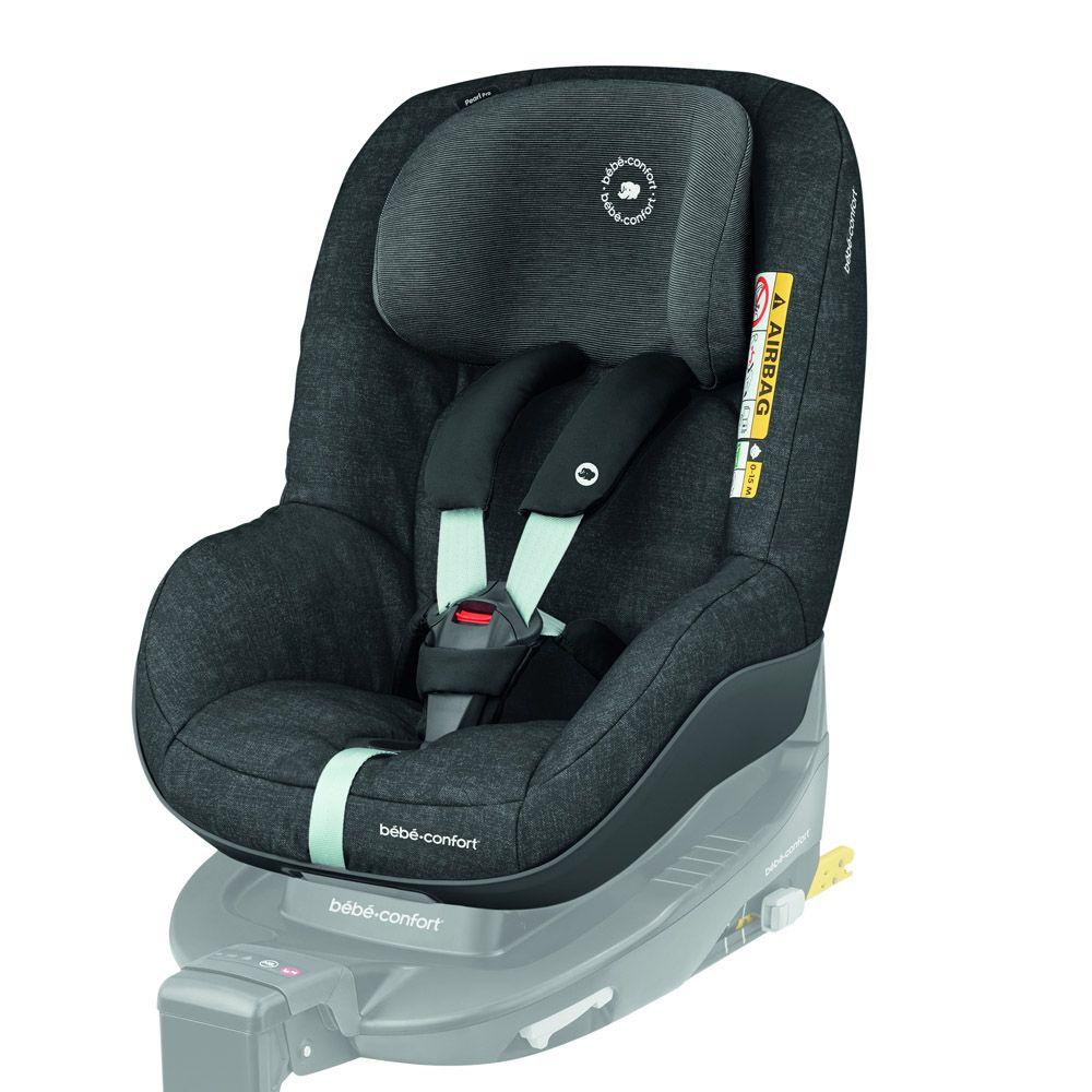 Siege Auto Pearl Pro I Size Bebe Confort De Bebe Confort Baby Car Seats Car Seats Baby Car