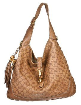 43b0ce7495a4 Hobo bags are hot this season! The Gucci Leather Xl Jackie O Handbag Hobo  Bag is a top 10 member favorite on Tradesy.