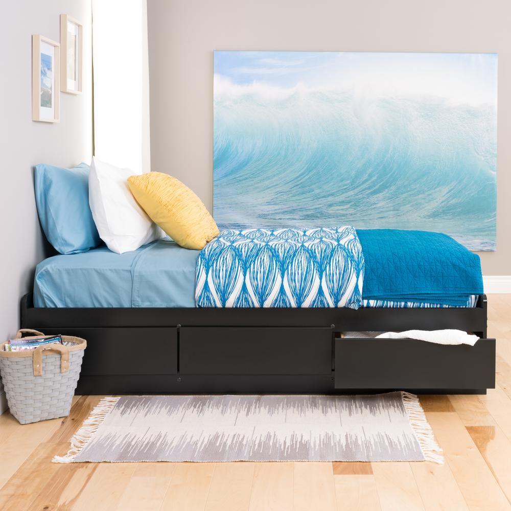 12 Schöne Twin XL Bett mit Stauraum - Babyzimmer | KinderzimmerDeko ...