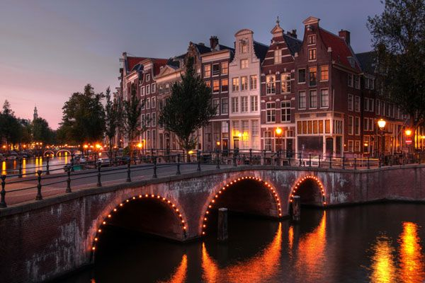 Like if you will be spending your honeymoon in a city! #wedding
