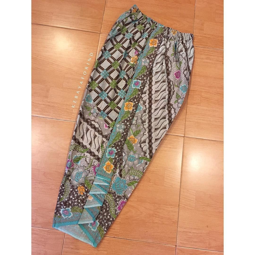 Photo of Inspirasi Pola Rok Batik Modern Pada Membuat Kebaya Batik Terbaru