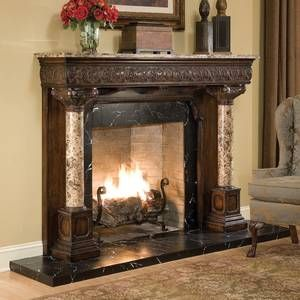 The Resource Cannot Be Found Marble Fireplace Surround Fireplace Fireplace Mantels