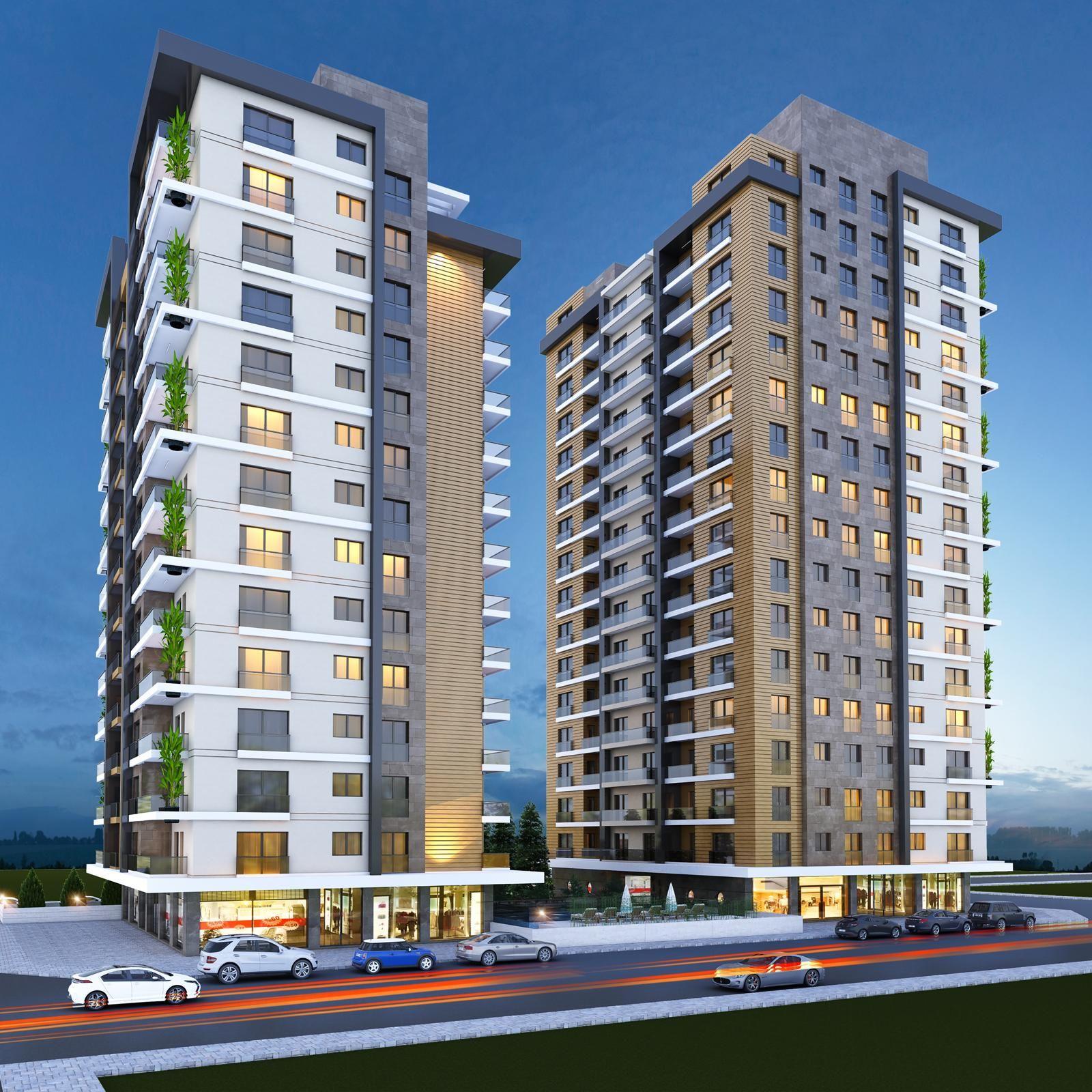 #mimarlık #mimari #dış #cephe #tasarım #3d #building