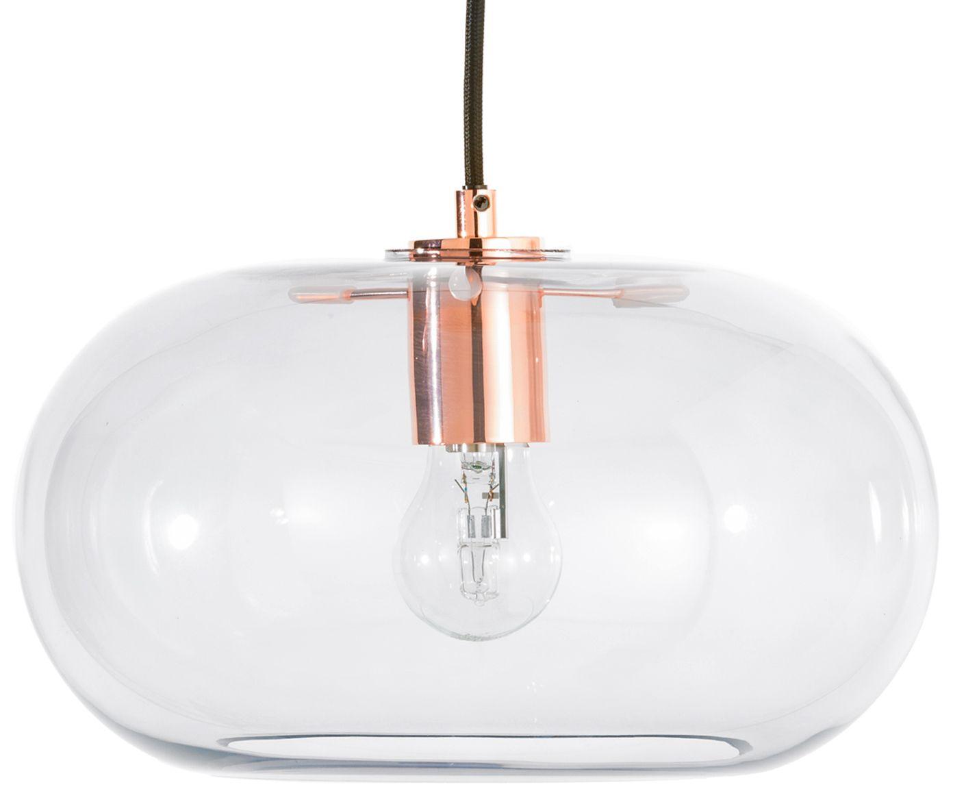 Pendelleuchte Wohnzimmer ~ Stylische beleuchtung shoppen sie pendelleuchte kobe aus glas und
