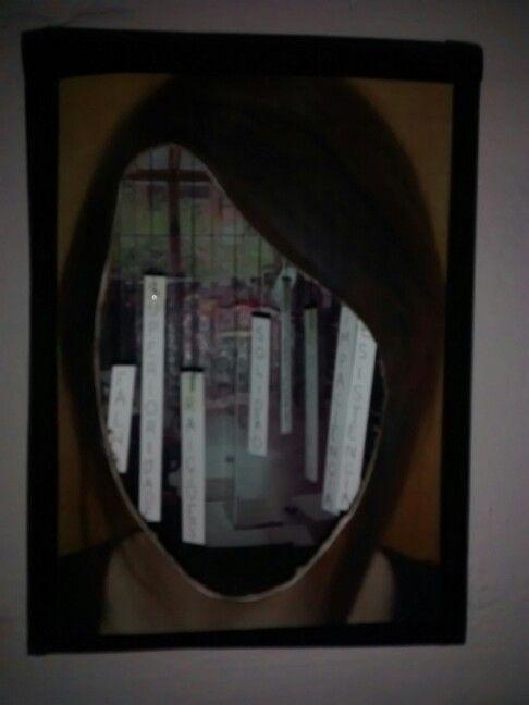 Imagens da exposição de artes da unesp