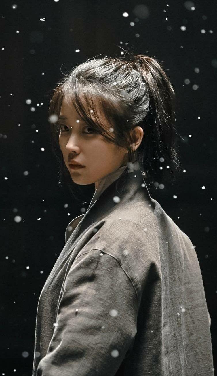 Iu Wallpaper Iu Wanita Cantik Aktor Kecantikan