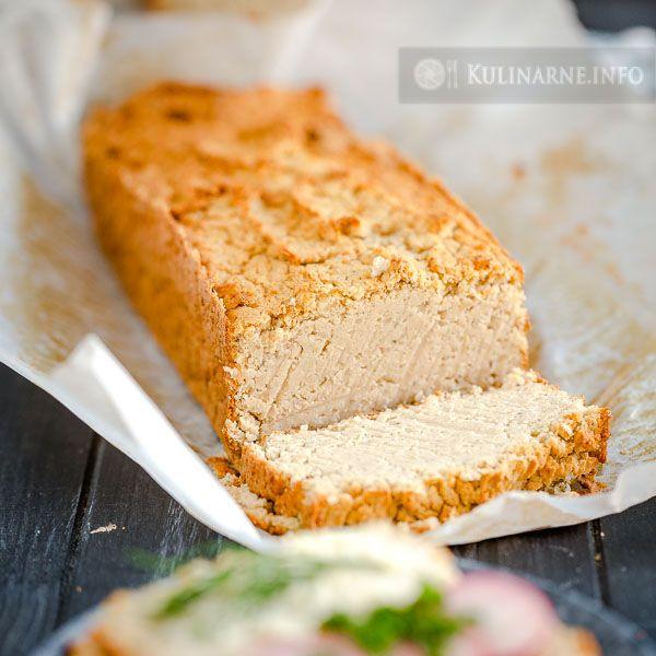 Pasztet Z Fasoli Przepisy Kulinarne Ze Zdjęciami Przepisy