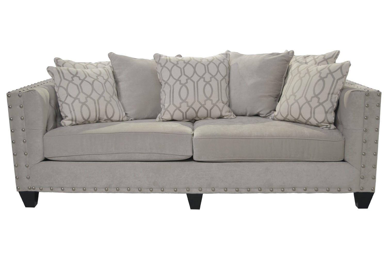 The Roxanne Sofa | Mor Furniture For Less. Living Room SetsBedroom ...