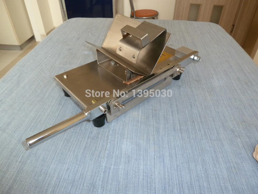 65.00$  Watch now - http://alid32.worldwells.pw/go.php?t=32668283955 - 1pc Newest! Meat slicer, slicer, manual household mutton roll slicer, cut meat, meat planing machine, beef, lamb slicer  65.00$