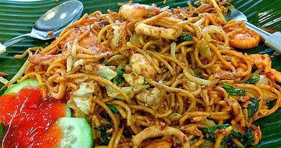 Resep Mie Goreng Sederhana Special Aceh Dan Cara Membuat Mie Goreng Sederhana Special Aceh Berisi Resep Mie Goreng Resep Masakan Makan Malam Resep Masakan Asia