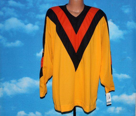 94d820c8a Vancouver Canucks CCM NHL Hockey Jersey XL Vintage by nodemo ...