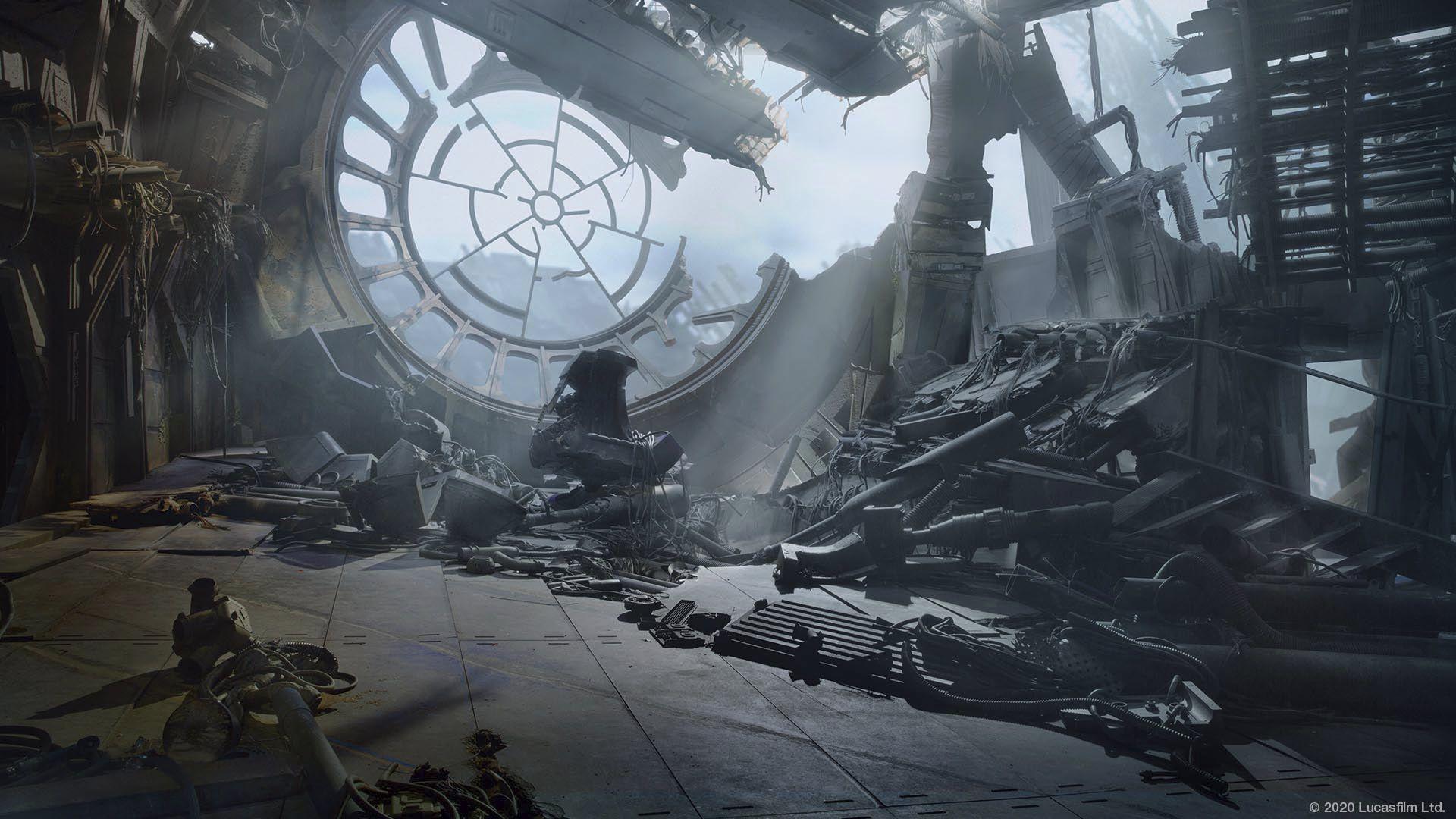 Star Wars Backgrounds For Video Calls Meetings Starwars Com Star Wars Background Background Star Wars Wallpaper
