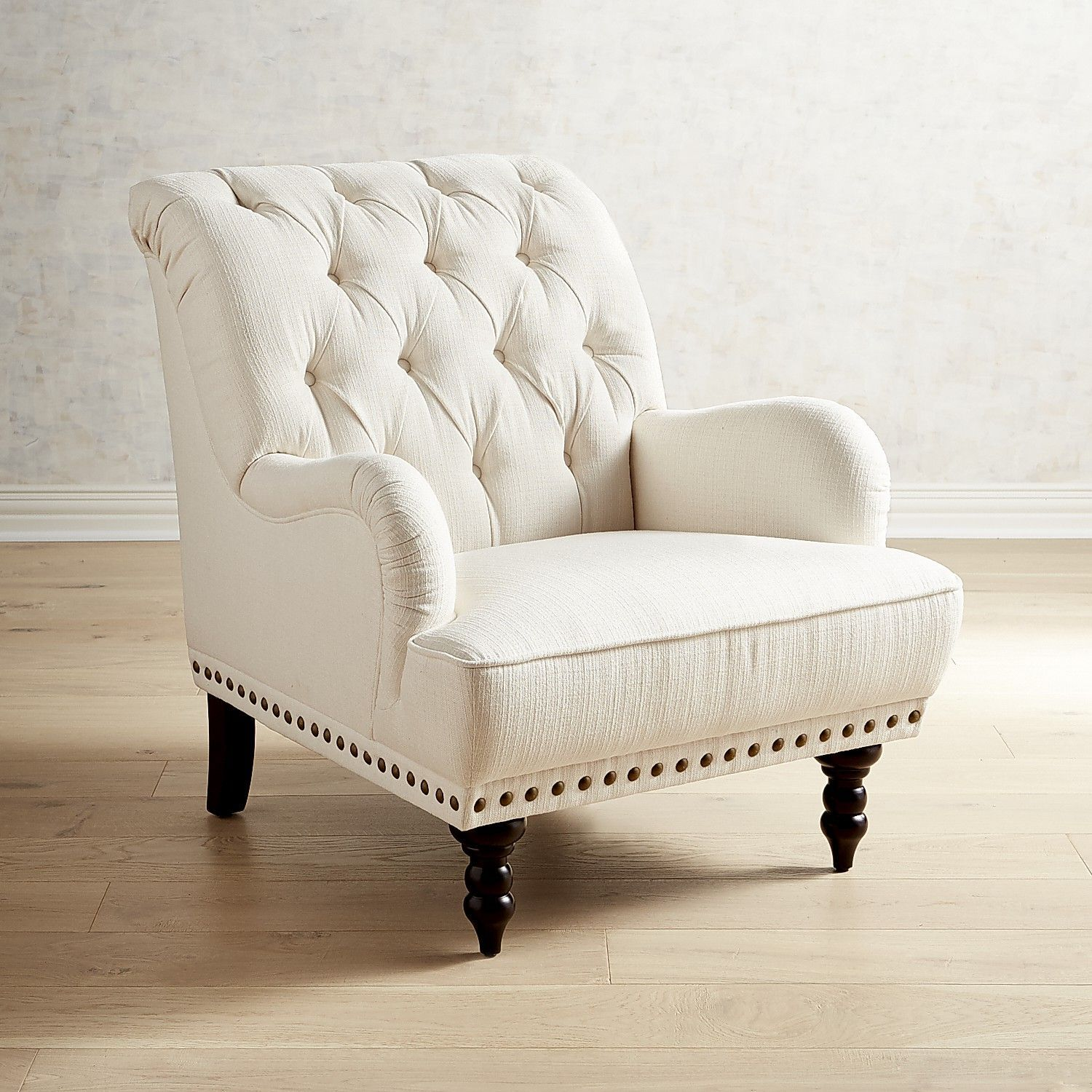 Chas pierformance ivory chair ivory and products