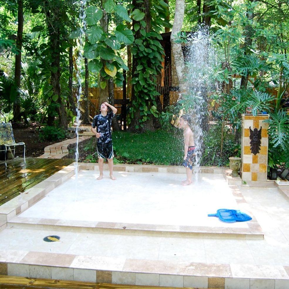 Top 10 Easy Backyard Ideas For Entertaining   Backyard ...