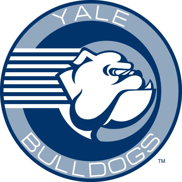 Yale Bulldogs Alternate Logo University Logo Yale Bulldogs Yale
