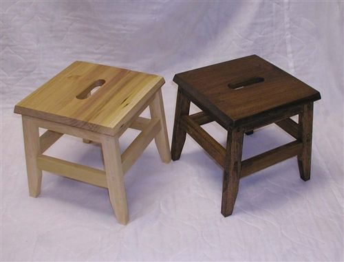 Conductor Wooden Step Stool & Conductor Wooden Step Stool | Primitive wood furniture | Pinterest islam-shia.org